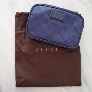 Gucci Small Cosmetic Bag
